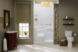5 Inexpensive Bathroom Upgrade Ideas