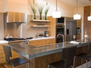Kitchen Countertop Choices