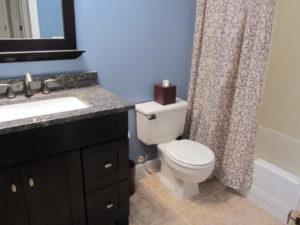 5 Inexpensive Bathroom Upgrade Ideas