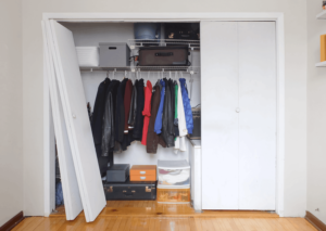 Closets and Storage Upgrades for Apartments